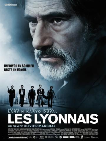 Affiche Lyonnais (Les)