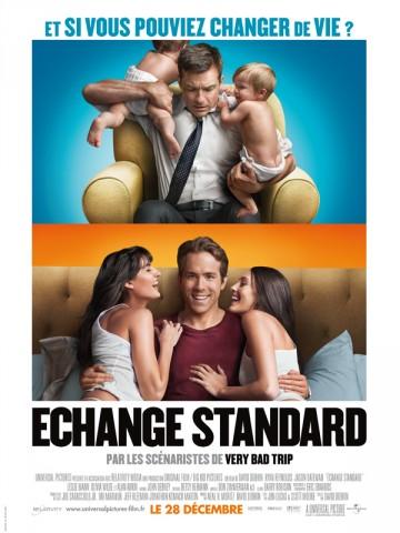 Affiche Echange standard