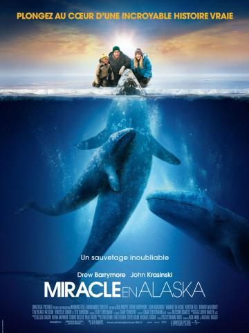 Affiche Miracle en Alaska