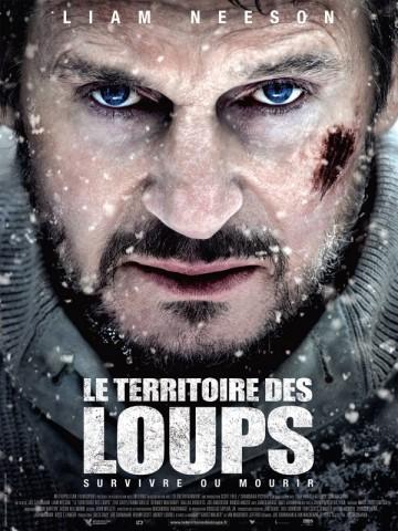 Affiche Territoire des loups (Le)