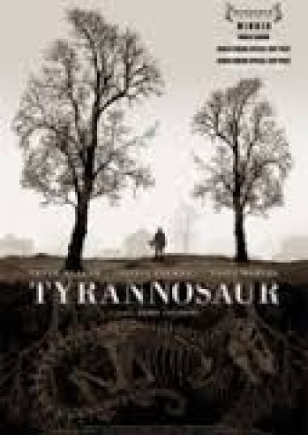 Affiche Tyrannosaur - A Love Story