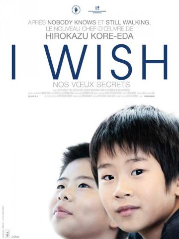 Affiche I Wish