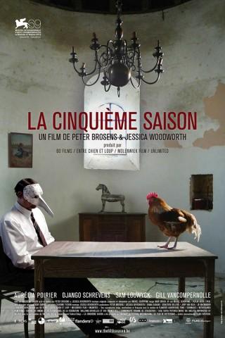 Affiche La cinquième saison