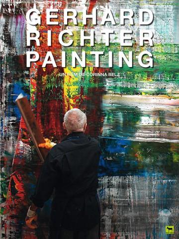 Affiche Gerhard Richter Painting