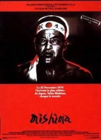 Affiche 25 novembre 1970, le jour où Mishima a choisi son destin