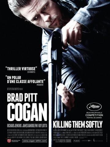 Affiche Cogan - La mort en douce