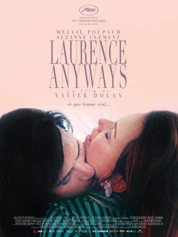 Affiche Laurence anyways