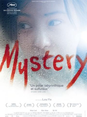 Affiche Mystery