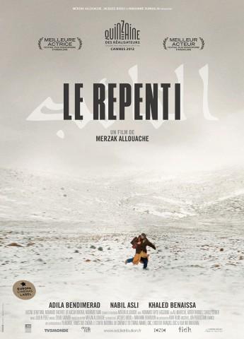 Affiche Repenti (Le)
