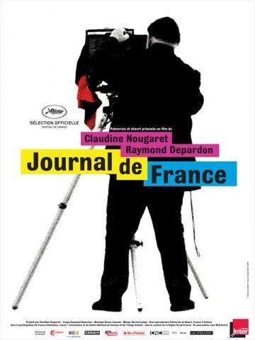 Affiche Journal de France