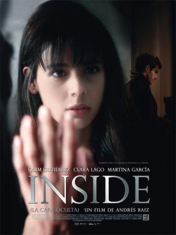 Affiche Inside