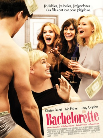 Affiche Bachelorette