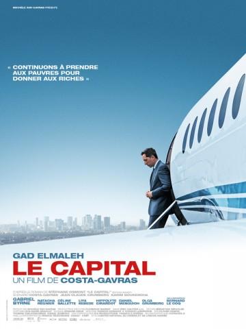 Affiche Capital (Le)