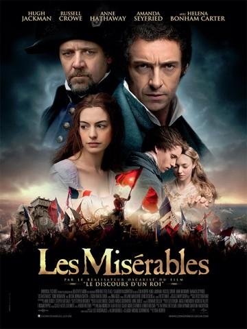 Affiche Misérables (Les)