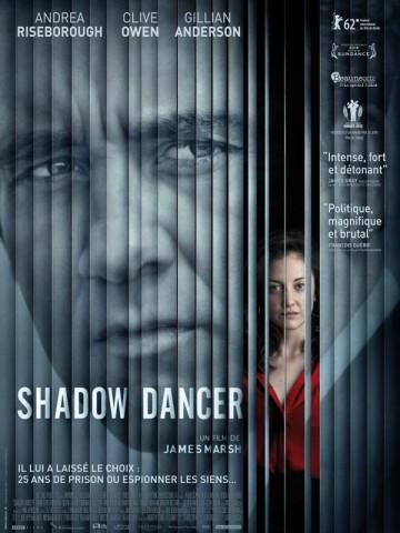 Affiche Shadow Dancer