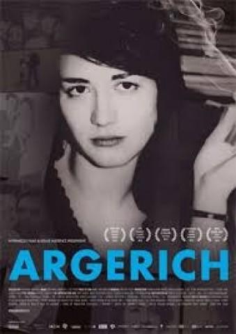 Affiche Argerich