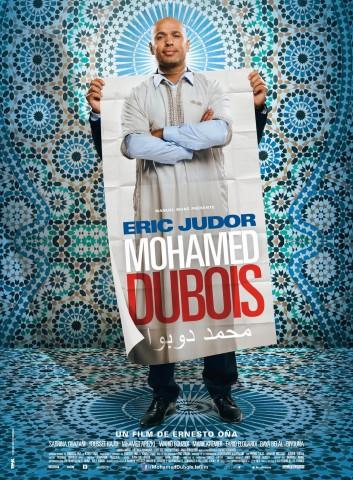 Affiche Mohamed Dubois