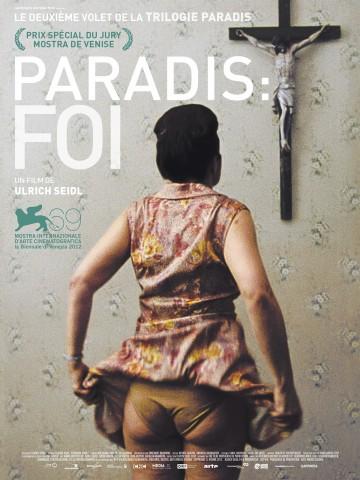 Affiche Paradis: Foi