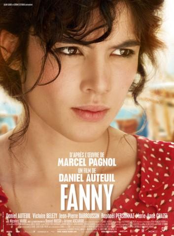 Affiche Fanny