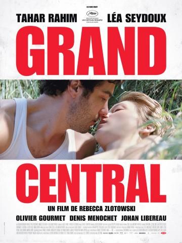 Affiche Grand Central