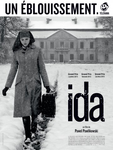 Affiche Ida