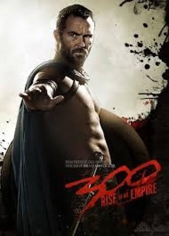 Affiche 300: La naissance d'un Empire - 3D