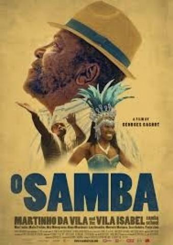 Affiche O Samba