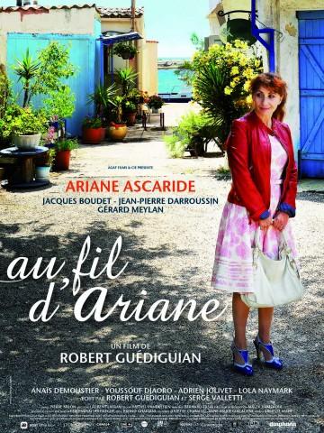 Affiche Au fil d'Ariane