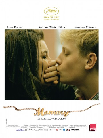 Affiche Mommy