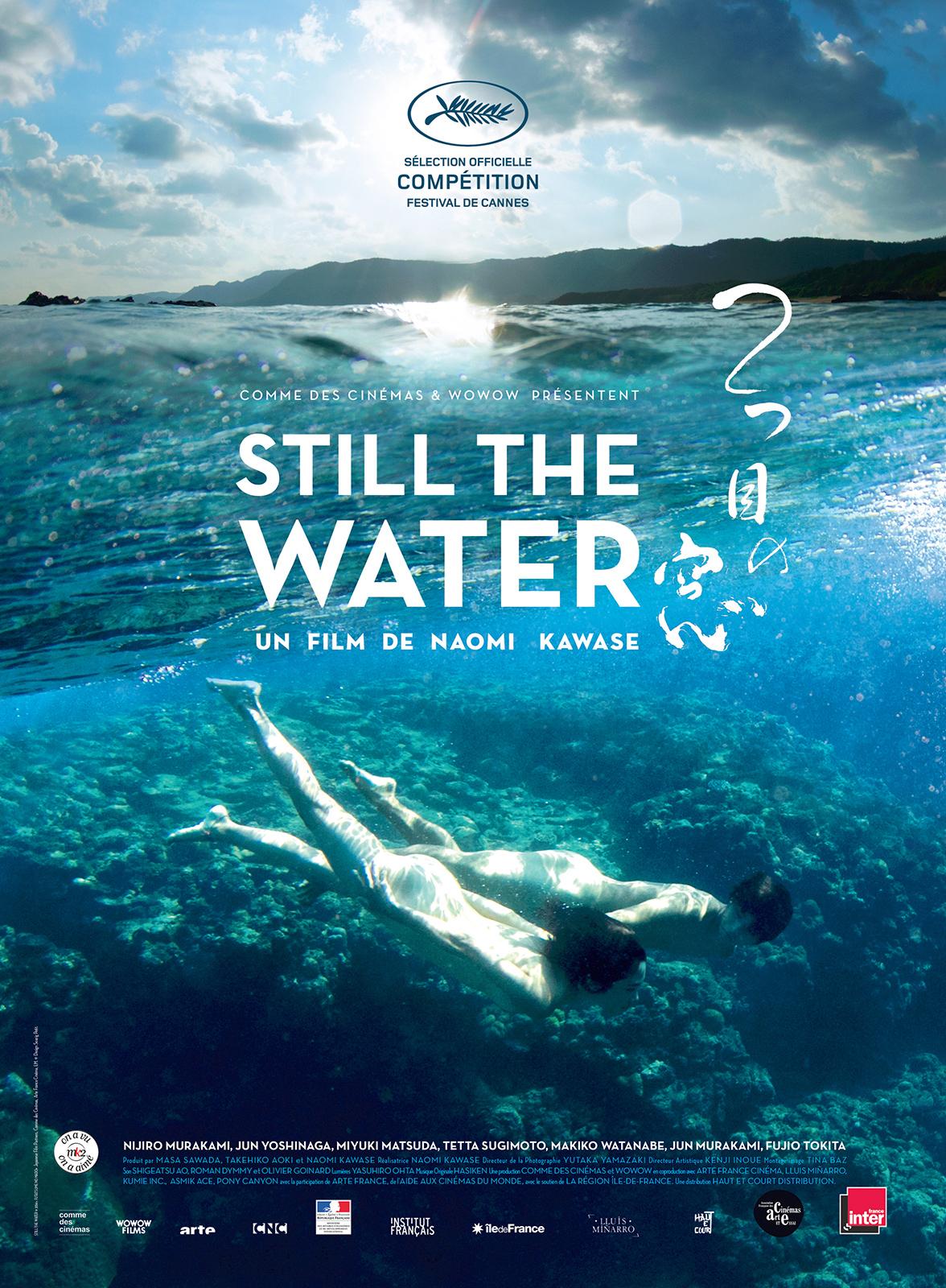 Still the Water (2014) - FilmAffinity