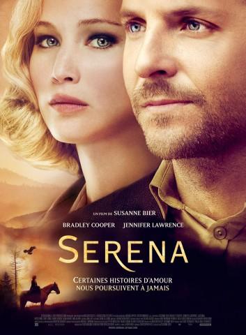 Affiche Serena