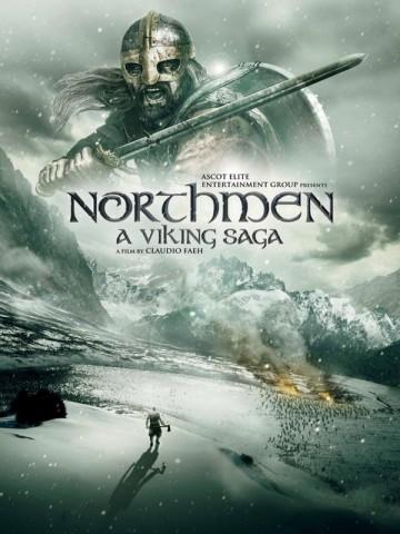 Affiche Northmen: A Viking Saga