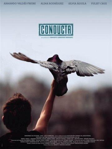 Affiche Conducta
