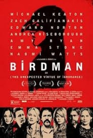 Affiche Birdman ou La surprenante vertu de l'ignorance