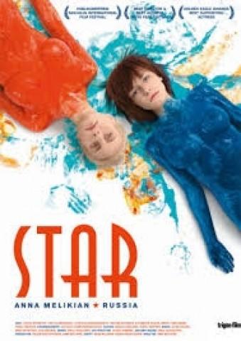 Affiche Star