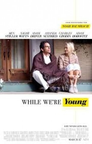 Affiche While we were Young