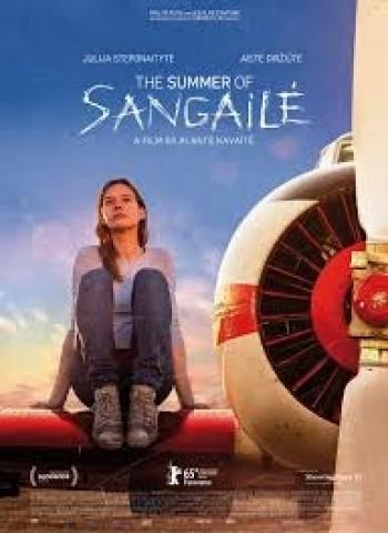 Affiche The Summer of Sangailé