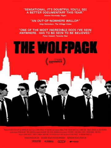 Affiche Wolfpack (The)