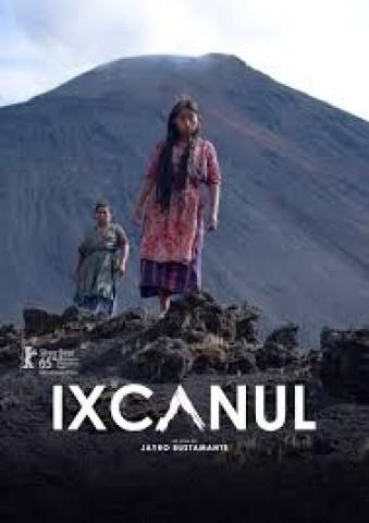 Affiche Ixcanul, le volcan