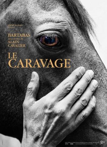 Affiche Caravage (Le)