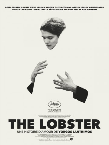 Affiche Lobster (The)