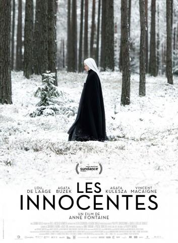 Affiche Innocentes (Les)