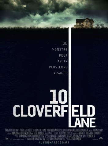 10 Cloverfield Lane Cin 233 Feuilles