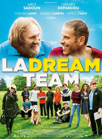 Affiche Dream Team (La)