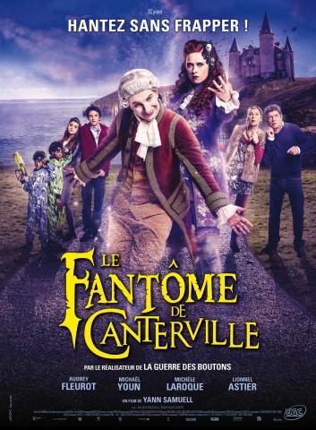 Affiche Fantôme de Canterville (Le)