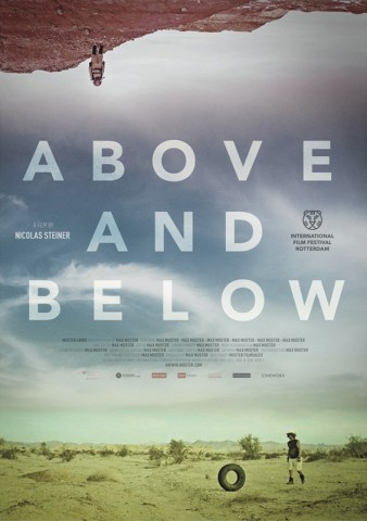 Affiche Above and Below