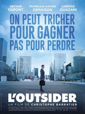 Affiche Outsider (L')