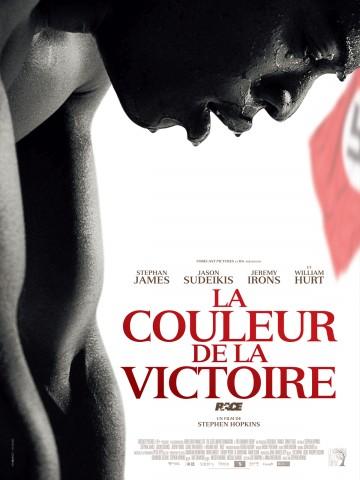 Affiche Couleur de la victoire (La)