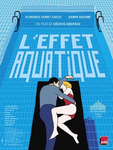 Affiche Effet aquatique (L')