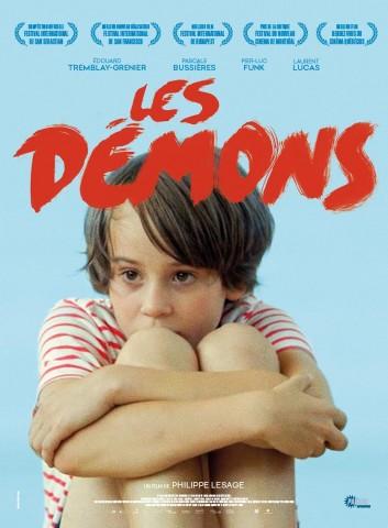 Affiche Démons (Les)